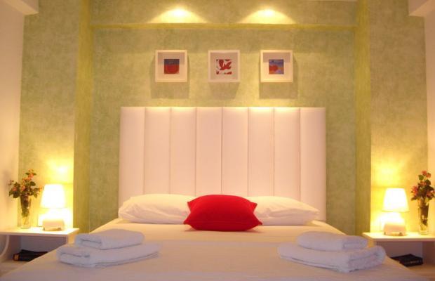 фотографии Sanorama Suites изображение №24