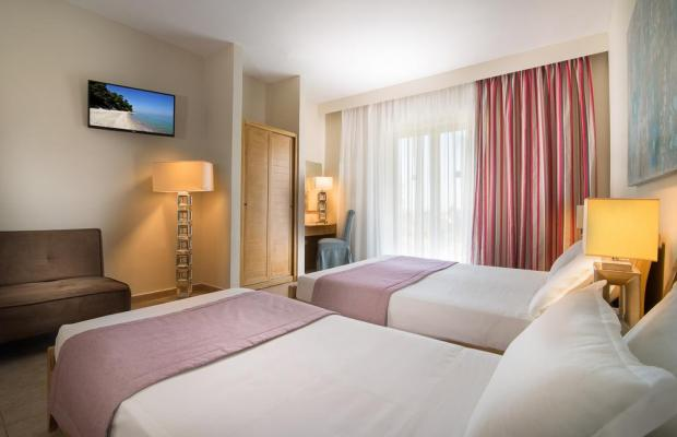 фотографии Alkion Hotel изображение №8