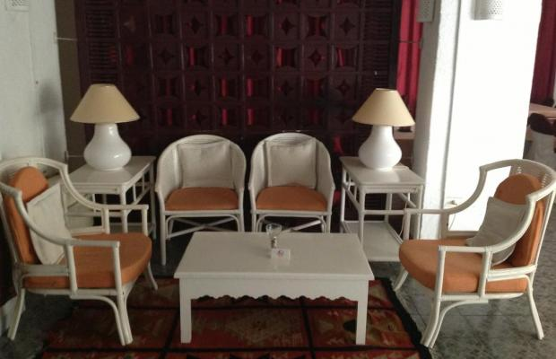 фотографии отеля Hotel Dar Ali изображение №11