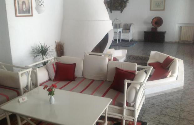 фото Hotel Dar Ali изображение №2
