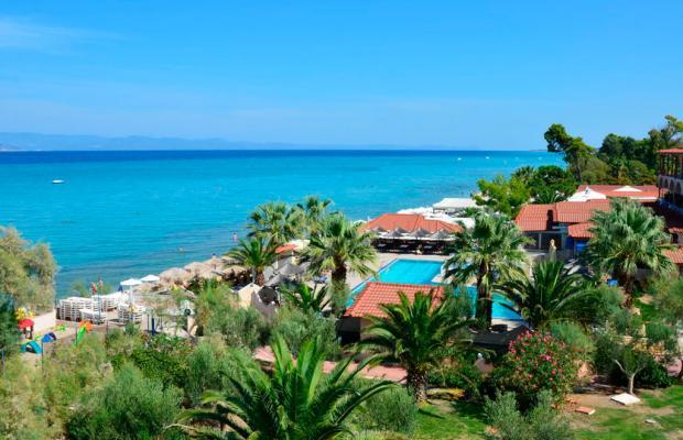 фото отеля Sousouras Beach изображение №57