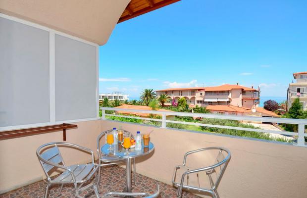 фото отеля Sousouras Beach изображение №41