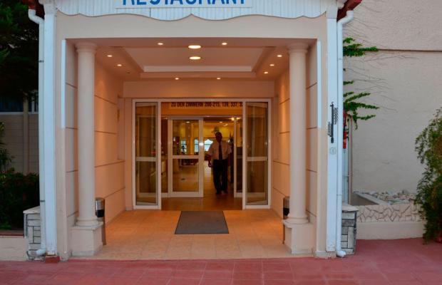 фотографии отеля Sousouras Beach изображение №35
