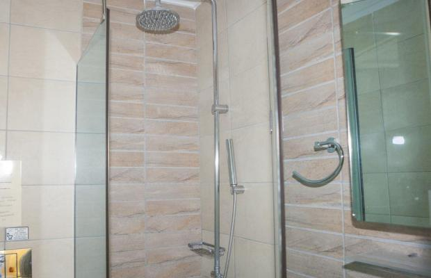 фото Hotel Zografos изображение №10