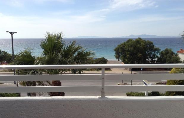 фотографии отеля Sirene Beach изображение №15