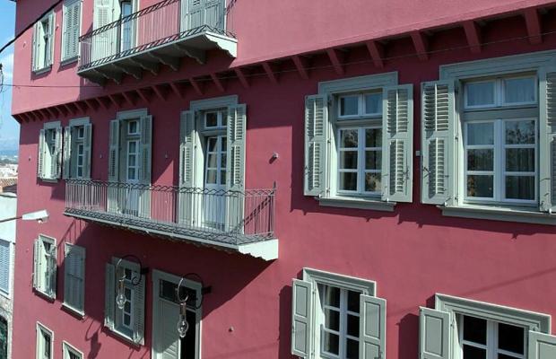 фото отеля Grand Sarai Nafplio изображение №5