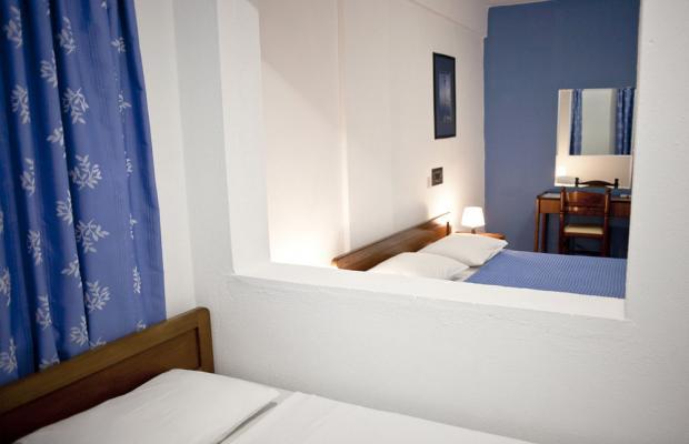 фото отеля Theo Bungalows изображение №5