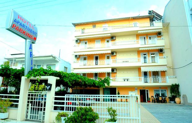 фото отеля Aris Hotel изображение №1