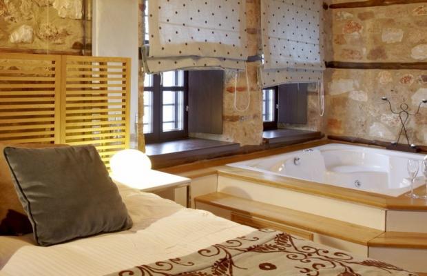 фотографии отеля Semeli Resort Hotel изображение №35
