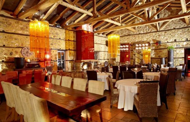 фотографии Semeli Resort Hotel изображение №4