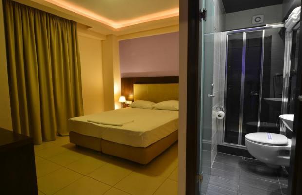фотографии отеля Panorama Inn Hotel изображение №11