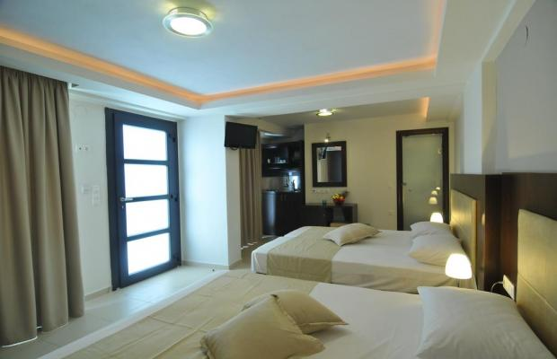 фото отеля Panorama Inn Hotel изображение №5