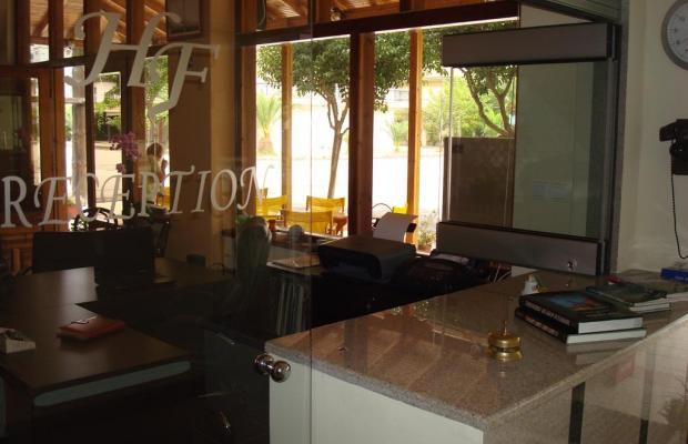 фотографии отеля Filoxenia изображение №7