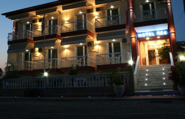 фото отеля Rea Hotel изображение №25