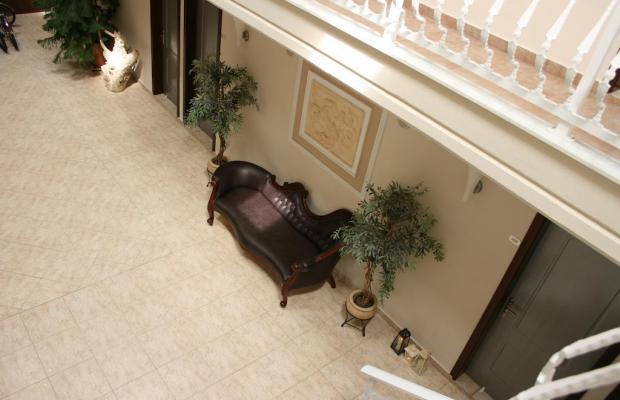 фотографии отеля Rea Hotel изображение №3
