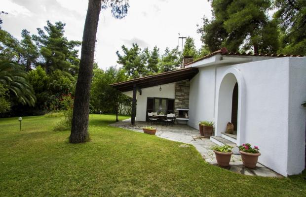 фотографии отеля Muses Villas Resort изображение №23