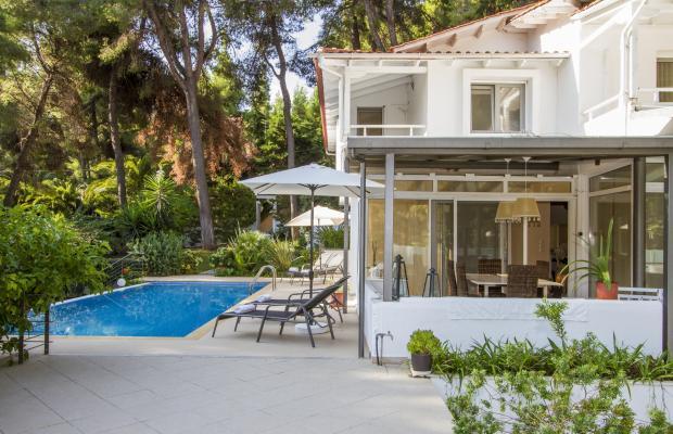 фото Muses Villas Resort изображение №2