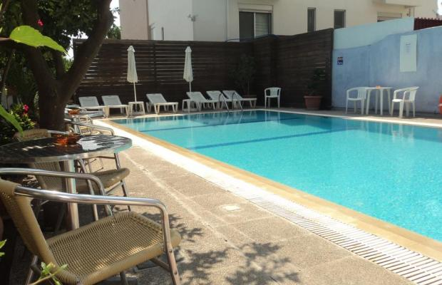 фото отеля Marietta Hotel Apartments изображение №5