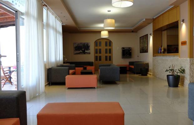 фото Aphroditi Hotel изображение №2