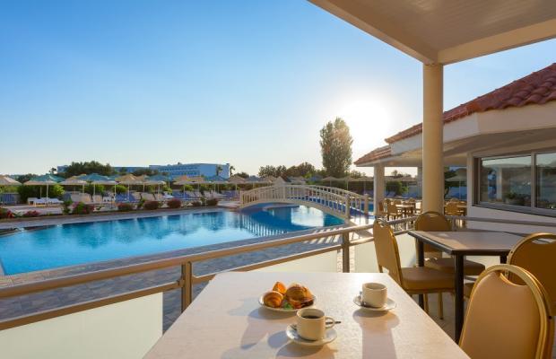фото отеля Memphis Beach Hotel изображение №21