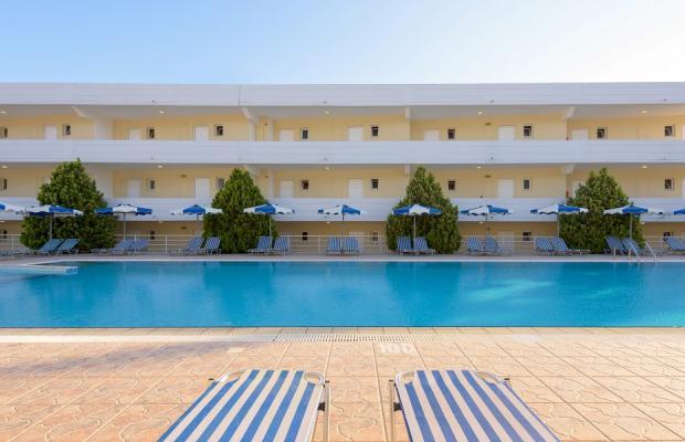 фотографии Memphis Beach Hotel изображение №8
