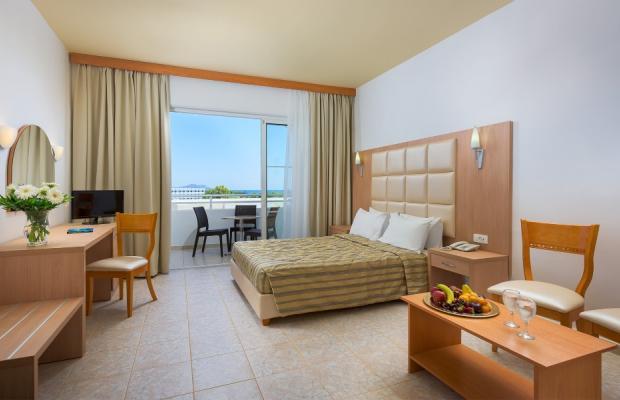 фотографии отеля Memphis Beach Hotel изображение №7