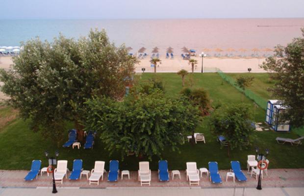 фотографии отеля Hotel Kochili изображение №15