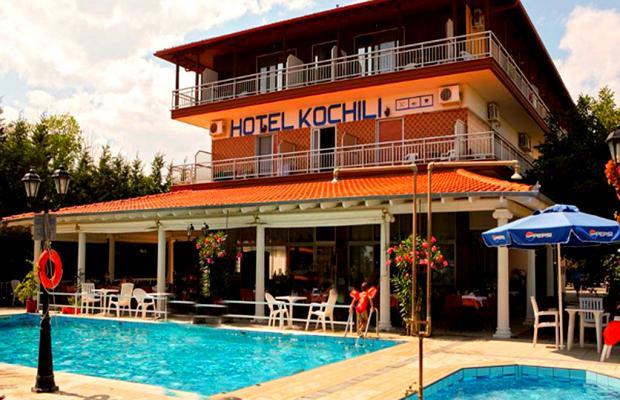 фото Hotel Kochili изображение №14