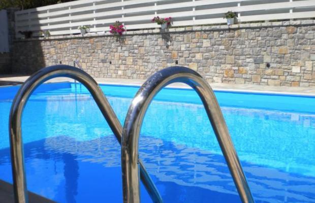 фотографии отеля Neda изображение №23