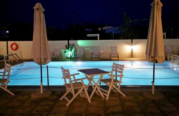 фотографии отеля Hesperides Hotel изображение №3