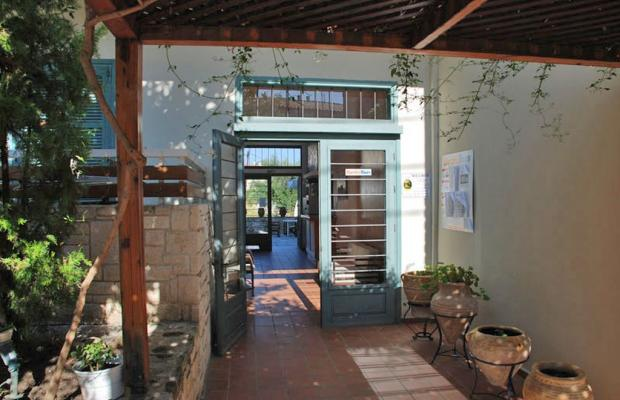 фотографии Hotel Aristidis изображение №28