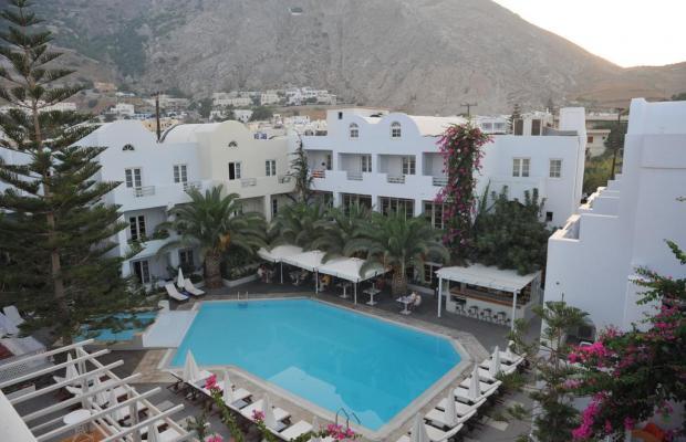фото Afroditi Venus Beach Hotel & Spa изображение №34