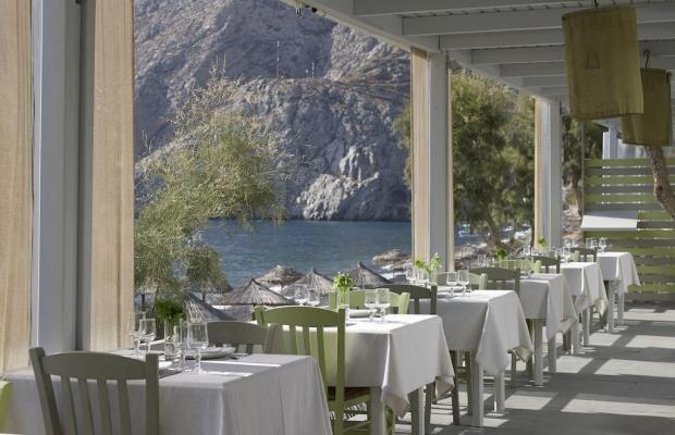 фото Afroditi Venus Beach Hotel & Spa изображение №22