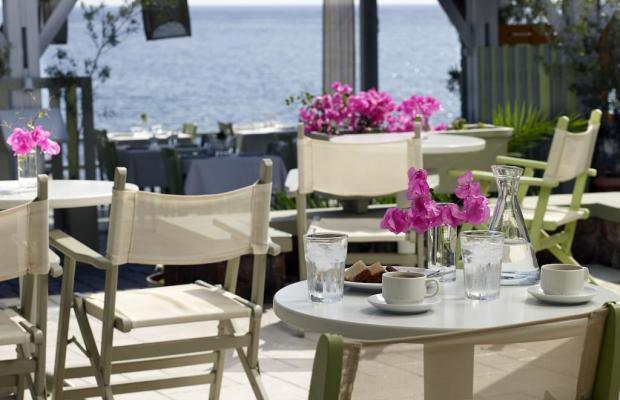 фотографии Afroditi Venus Beach Hotel & Spa изображение №20