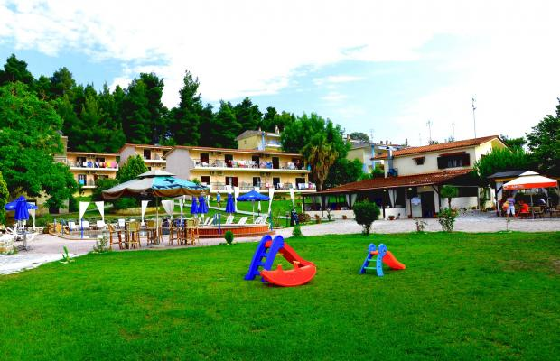 фото Jenny Hotel Siviri изображение №18