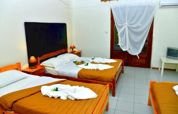 фотографии отеля Jenny Hotel Siviri изображение №3