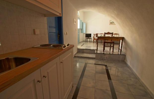фотографии отеля Aethrio Hotel изображение №3