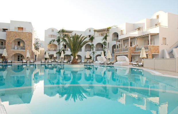 фотографии отеля Aegean Plaza Hotel изображение №15