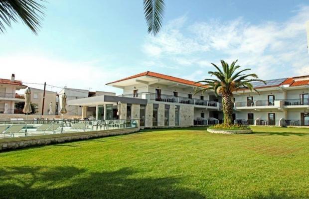 фото Aristotelis Hotel изображение №10