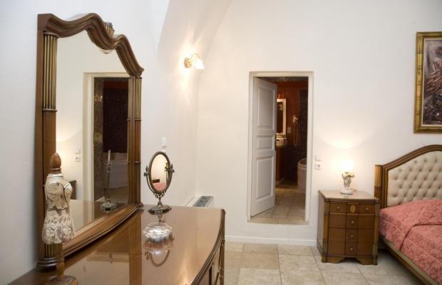фотографии Adamis Majesty Suites изображение №16