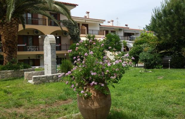 фото Asteras Hotel изображение №22