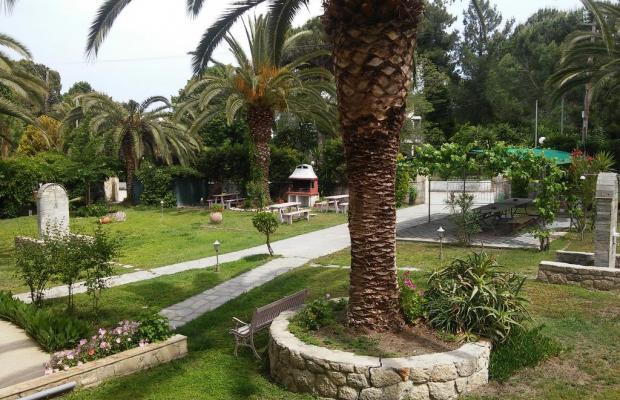 фотографии отеля Asteras Hotel изображение №19