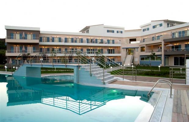 фото отеля Paradise Resort изображение №1