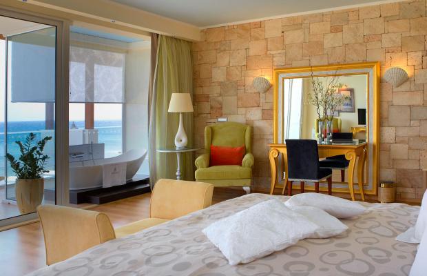 фотографии отеля Atrium Prestige Thalasso Spa Resort & Villas изображение №19