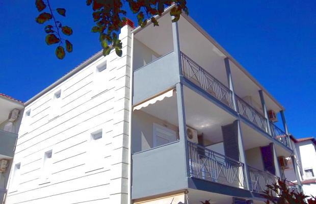 фото Mylos Apartments изображение №22