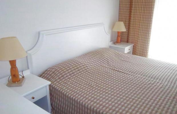 фотографии отеля Mylos Apartments изображение №15