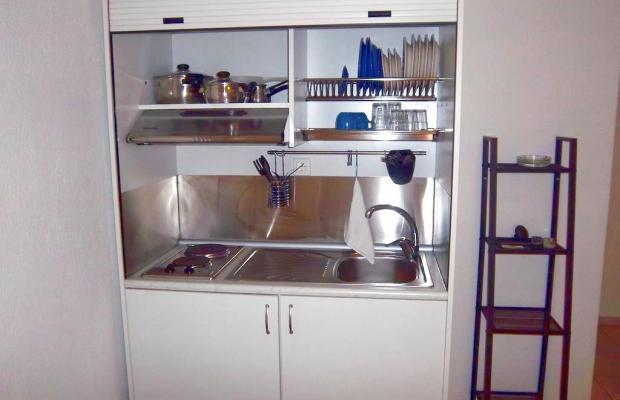 фото Mylos Apartments изображение №10