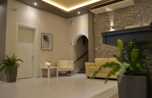 фотографии отеля Apollon Hotel изображение №7