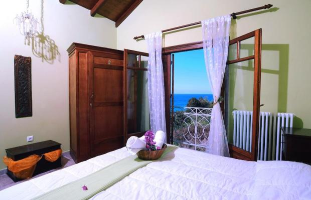 фотографии отеля Villa Meliti изображение №27