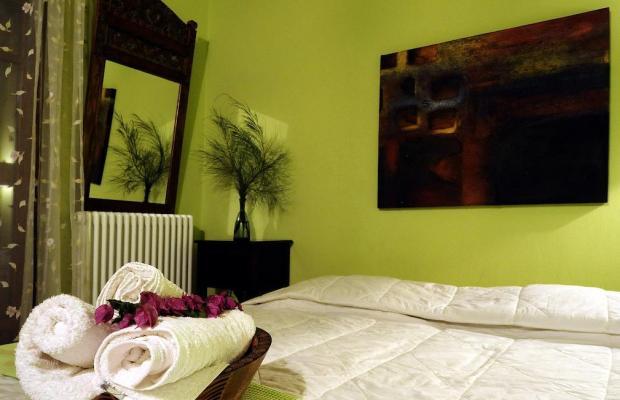 фото отеля Villa Meliti изображение №13